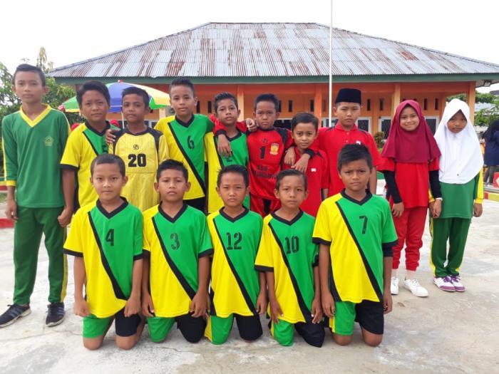 Kompetisi Sains Madrasah (KSM dan AKSIOMA)